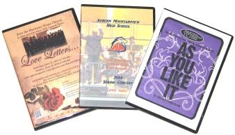 dvd-samples
