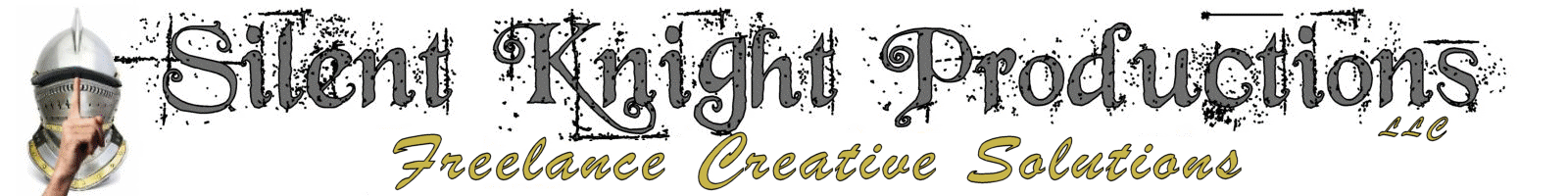 Silent Knight Productions Logo